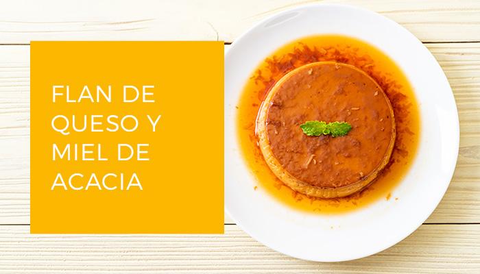 Imagen Flan de queso Es.
