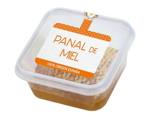 Panal de Miel Ficha Es.